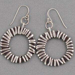 first wrap earrings