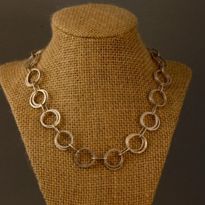 multi ring chain