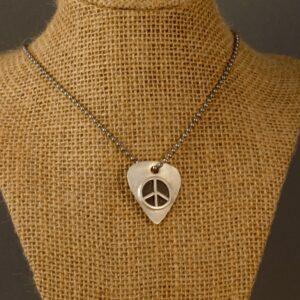 peace pick